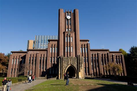 Mba Colleges In Tokyo by Of Tokyo To Utilize New Sgi Supercomputer