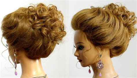 Hair Hairstyles by 5 Marvellous Updo Hairstyles Tutorial Harvardsol