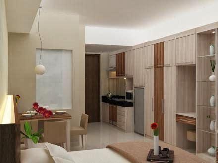 desain apartemen studio surabaya desain interior murah interior apartemen interior studio