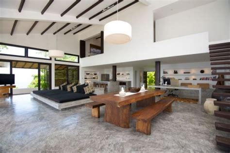 Kitchen Countertops Design should i have polished concrete floors mad about the house