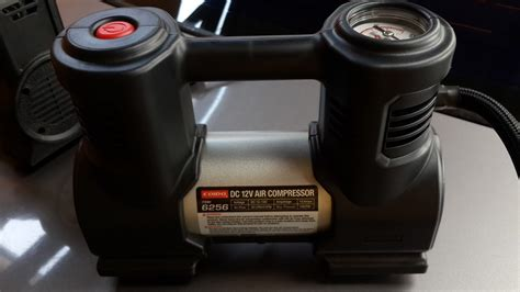 Kasur Mobil Ace Hardware pompa ban mobil elektrik original bergaransi