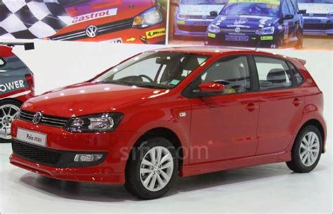 volkswagen polo finance offers india volkswagen india launches limited edition polo sr