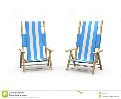 Couples Chair by Chair For Couples Royalty Free Stock Photography