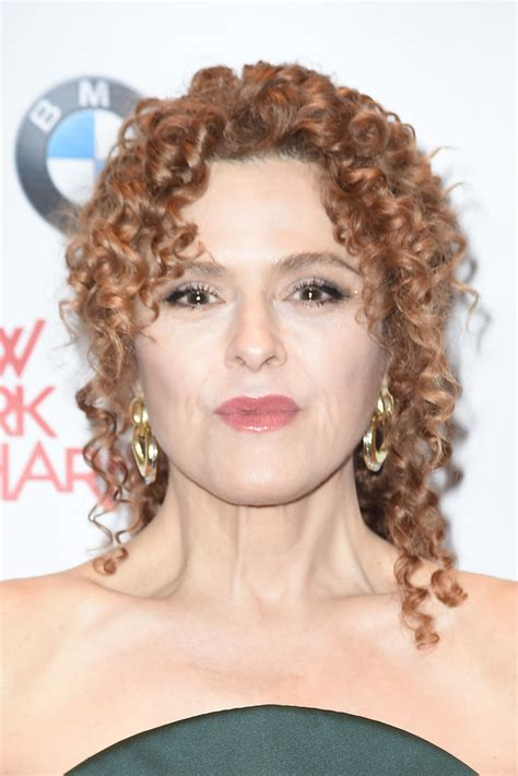 bernadette hairstyle how to bernadette peters loose ponytail updos lookbook