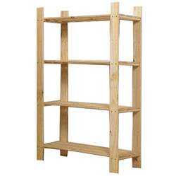 wooden you shelving storage organization simple 3 tier wooden shelving unit