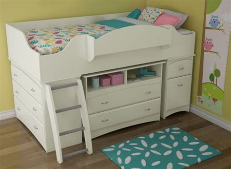 south shore loft bed south shore imagine collection twin loft bed kit modern