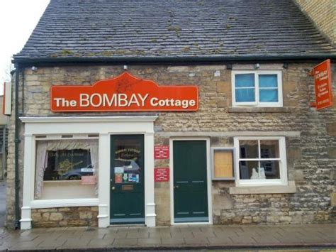 Bombay Cottage by The Bombay Cottage Jpg