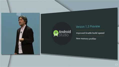 imagenes google android android studio 1 3 and polymer 1 0 announced for