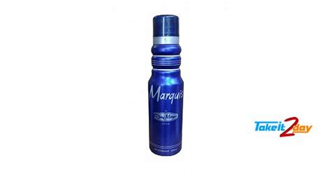 Belagio Deodorant Spray 175mk remy marquis marquise pour homme deodorant spray for 175 ml