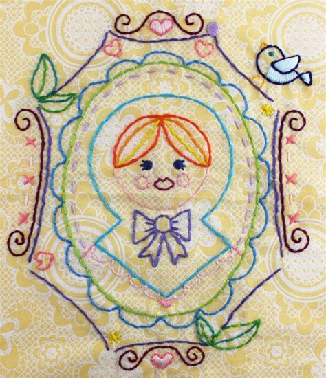 matryoshka pattern pinterest nesting doll hand embroidery matryoshka pdf pattern