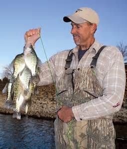top pre spawn crappie lakes  carolina