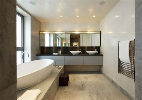 click bathrooms a completed bathroom design project in a luxury penthouse refurbishment