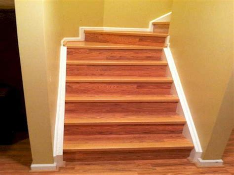 flooring installing laminate flooring on stairs laminate on stairs how to lay laminate wood