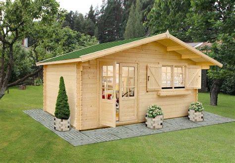 casine di legno da giardino casetta in legno modena 15 4 5x4 casette italia