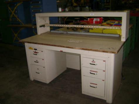 lab bench 6 pressweld 6 drawer lab bench