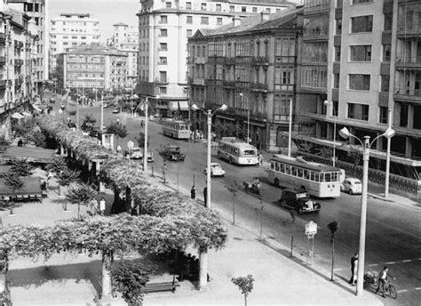 fotos antiguas santander santander cuando la academia puente ocupaba la actual