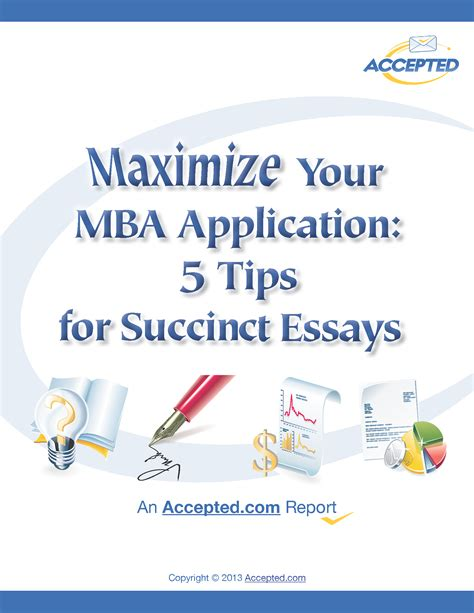 Notre Dame Mba Application Powerpoint by Mba Admission Essay Structure 7th Grade Research Paper