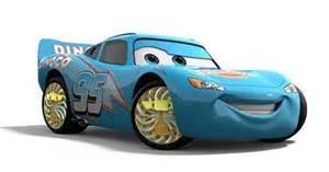 Pinta y colorea a mcqueen cortos disney pixar cars