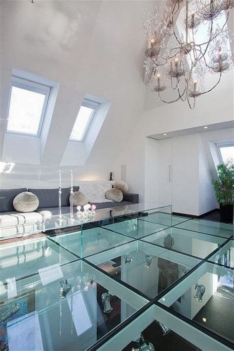 glass floor 17 glass floor ideas for high end ultra modern homes