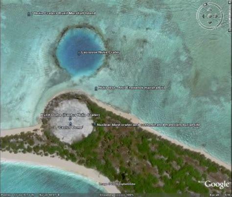 imagenes aterradoras google maps las 7 ubicaciones m 225 s aterradoras de google maps y google