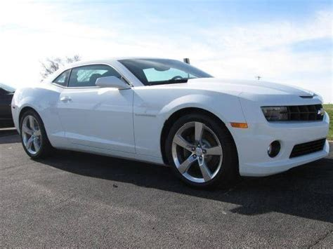 2010 camaro 2ss rs package 2010 chevrolet camaro 2ss rs black white mitula cars