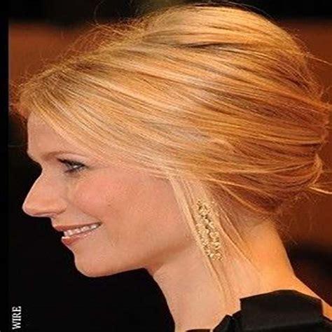 recogidos para pelo corto 20 peinados nuevos recogidos pelo corto sobre el cabello