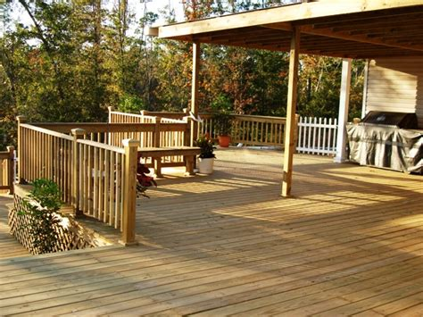 new orleans deck builders custom outdoor concepts