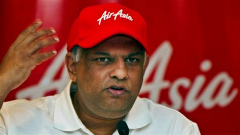 airasia founder airasia jet developments slow recovery prayer for kin