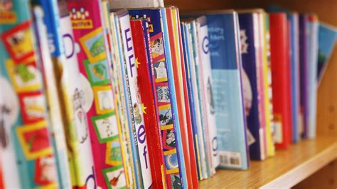 pictures of books in a library reader question how do you stock up and save on children