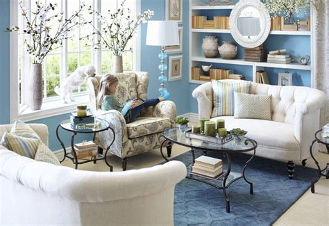 pier one living room ideas peenmedia com floral branches add just the right amount of drama give
