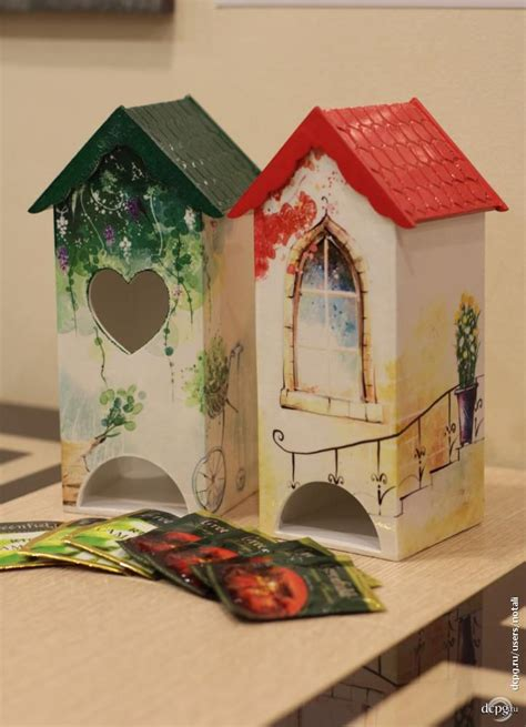 handmade home decor 220 best decoupage images on pinterest