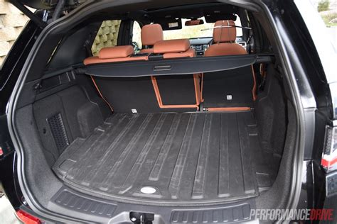 Land Rover Discovery Sport Sd4 Hse Luxury Review