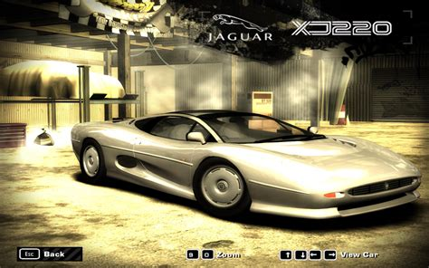 need for speed jaguar need for speed most wanted cars by jaguar nfscars