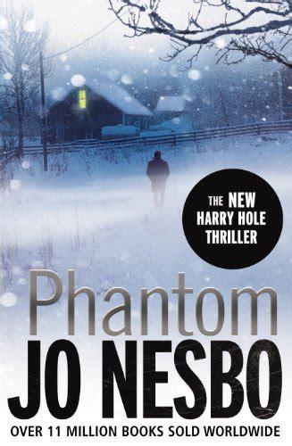 libro phantom a harry hole thriller di jo nesbo