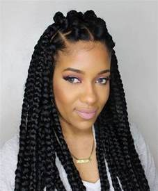 black braided hairstyles 70 best black braided hairstyles that turn heads in 2017