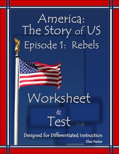 America The Story Of Us Episode 2 Worksheet Answers