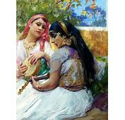 446 Best Images About Algerian Beauties On Pinterest