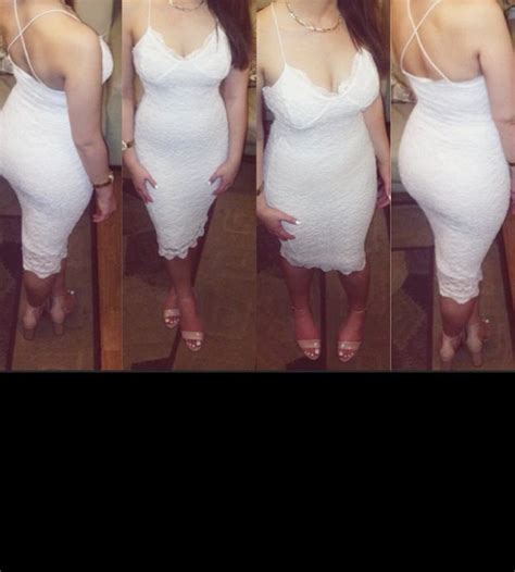 Overlayed Strappy Midi Dress L zoraide lace strappy midi dress dresses midi dresses