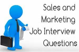 sales and marketing questions and answers