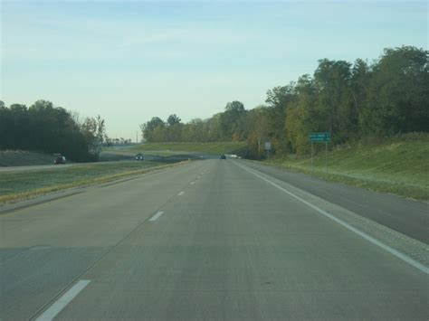 Indiana 25 South   Logansport to Lafayette   AARoads   Indiana