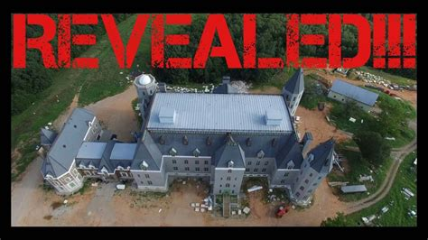 pensmore mansion swallowed by sinkhole fair city news was the pensmore mansion swallowed by a sinkhole in
