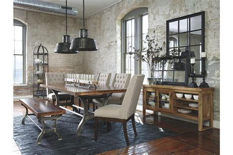 ranimar dining room dining room skyy furniture