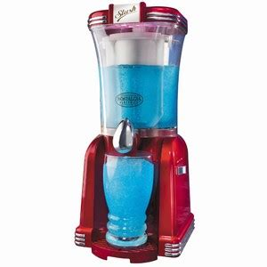 retro slush maker machine drinkstuff