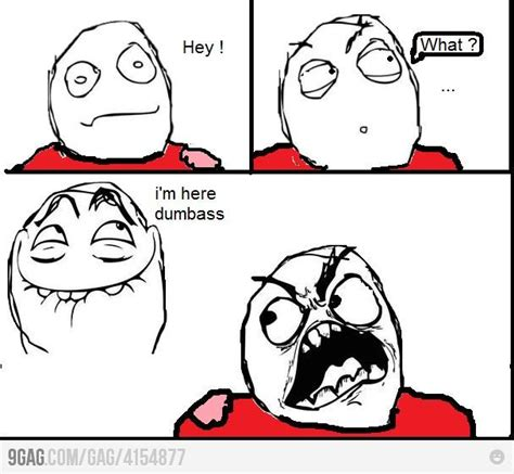 9gag Meme Faces - 9gag images frompo 1