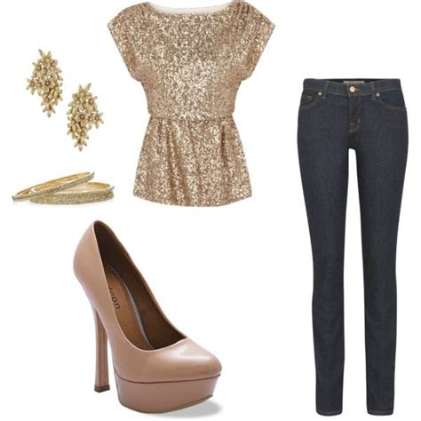 images of casual christmas party wear golden sparkle great for casual styling momma