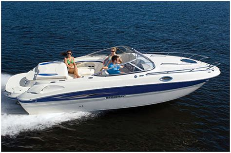 stingray boats norge stingrayboats norge as stingray 235 cr powered by proweb
