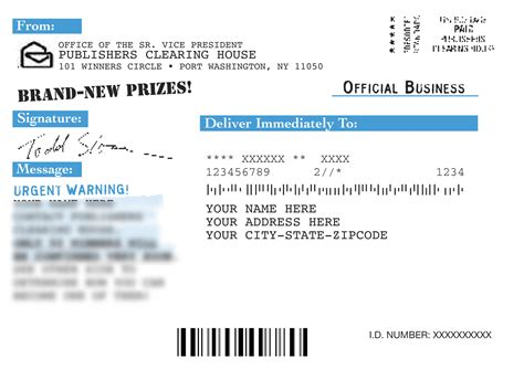 Publishers Clearing House Front Page - a pch com actnow post card means fast cash could be on the way pch blog