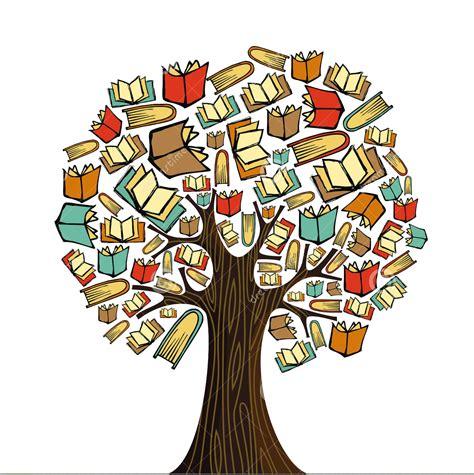 clipart libri para lembrar da primavera ociclorama