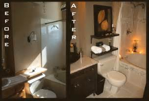 bathroom remodels pictures of before and after home