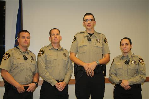 County Sheriff S Office by Washington County Sheriff S Office Honors Employee Of The